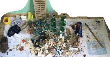 A l'assaut des déchets