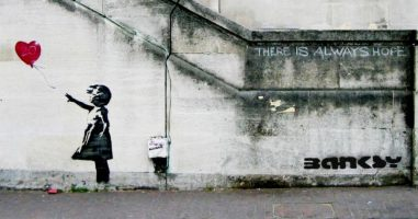 Arts urbains en cycle 3